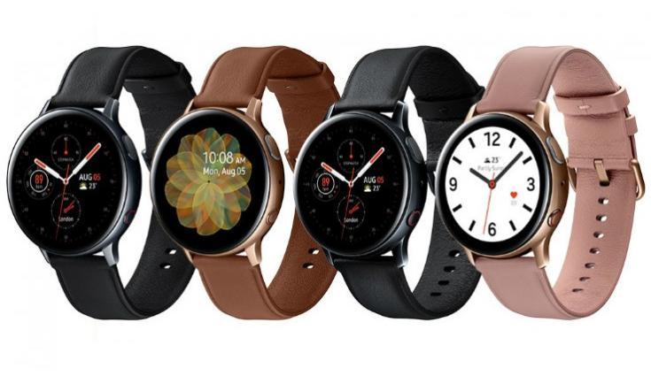 Samsung Galaxy Watch Active 2 1