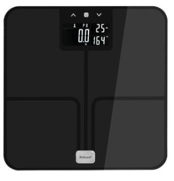 billig personvåg med fettprocent