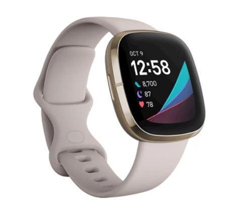Fitbit Sense VS Fitbit Versa 3 1