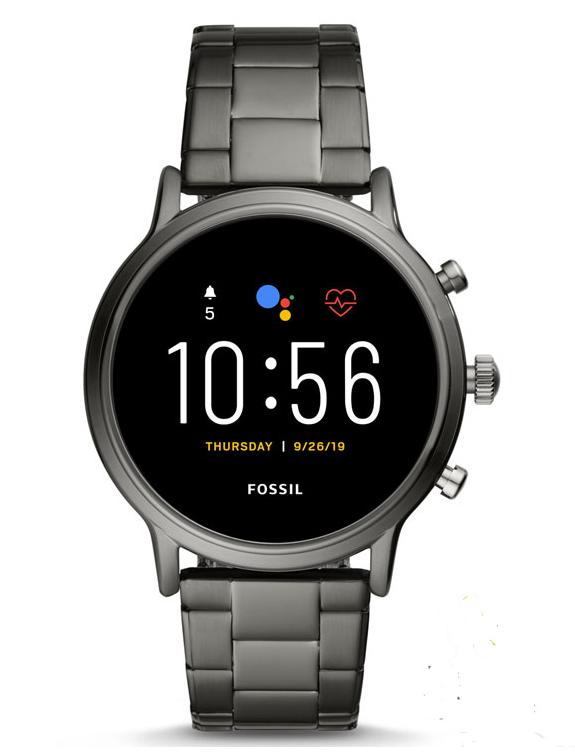 Fem av de bästa smartklockorna till Android 2