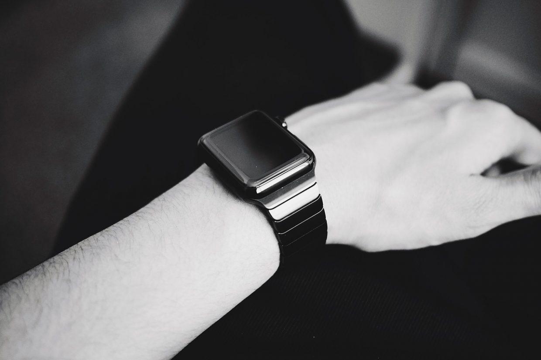 smartwatch herr